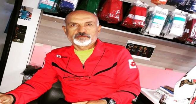 KARS36 SPOR'DA MUSA ŞENEL DÖNEMİ BAŞLADI