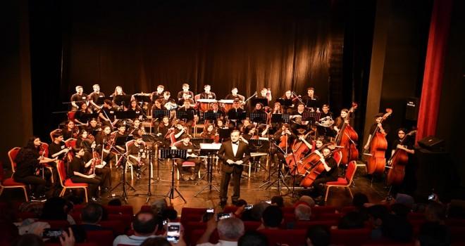 Fatih Belediyesi Sulukule Sanat Akademisi'nden Karma Sergi ve Konser