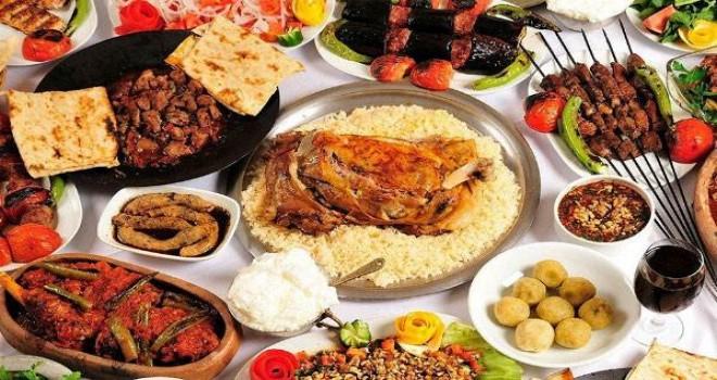 Ramazanda Beslenme Tüyoları