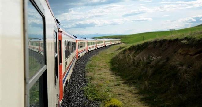 'Turistik Doğu Ekspresi' ilk seferine başlıyor