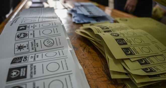 Seçim sonuçları - İllerin nüfus ve bütçe oranları üzerinden yerel seçimlerin kazananları ve kaybedenleri