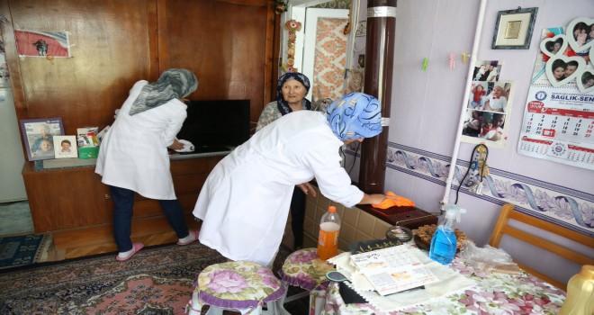 Eyüp Sultan Belediyesinden Gönüllere Dokunan Hizmet