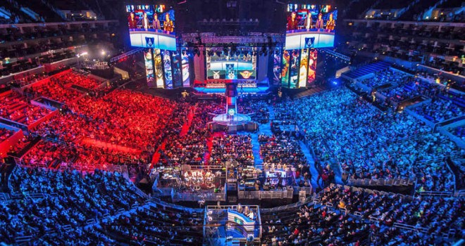 Yazın Yaklaşması ile E-Spor Turnuvaları Başlıyor