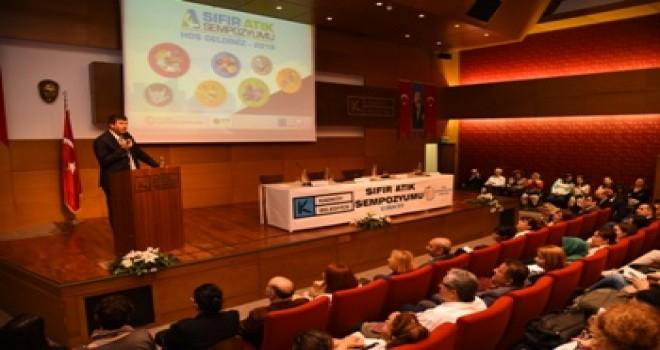 Kadıköy Belediyesi 'Sıfır Atık' Uygulamasını Tartıştı