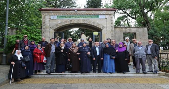 Maltepe Belediyesi inanç turları başladı