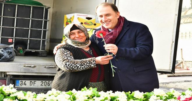 Mehmet Murat Çalık ; BU SEÇİMİN KAYBEDENİ YOK