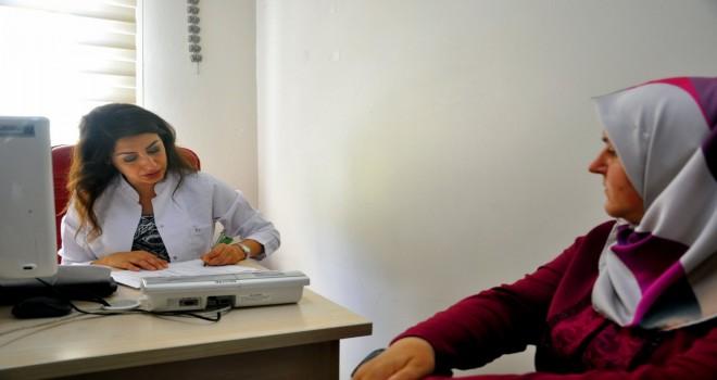 Eyüp Sultan Belediyesinden Ücretsiz Diyetisyen Hizmeti