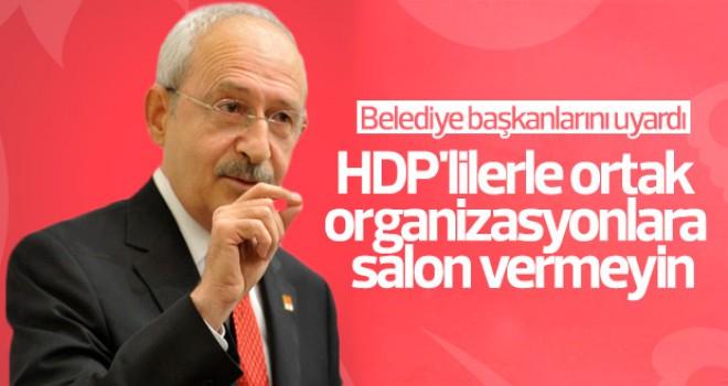 CHP'ye merkez sağ siyasetinden referandum raporu