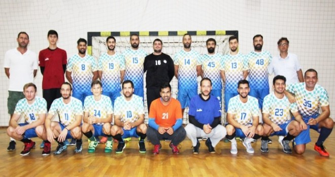 Beykoz Belediyespor Beşiktaş Aygaz'ı Yendi
