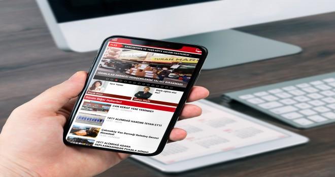 Etraf Gazetesi Android Uygulama İle Artık Cebiniz'de