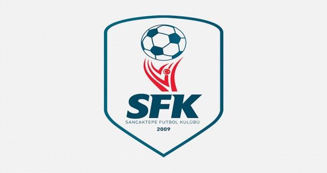 SANCAKTEPE FK'DA CORONA VİRÜS DEPREMİ!
