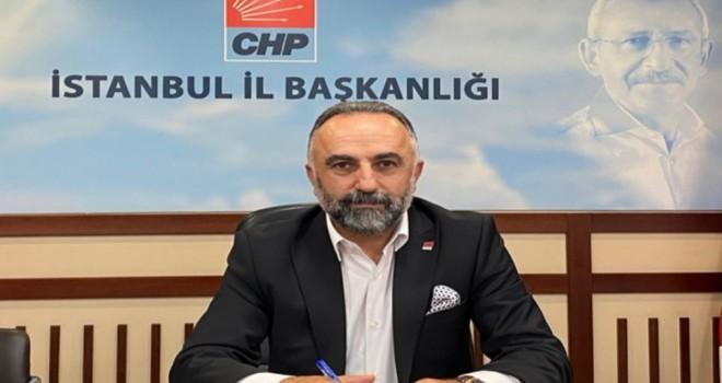 CHP İL BAŞKAN YARDIMCISI KEMAL GÜLHAN COVİT19 ''A YENİLDİ