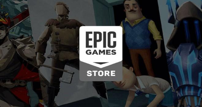 Epic Games Her Hafta Bir Adet Oyunu Ücretsiz Servis Ediyor