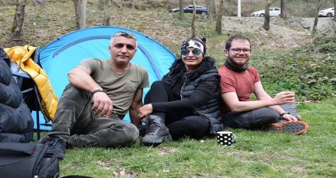 SCH CAMP'TAN BU KEZ KIŞ KAMPI