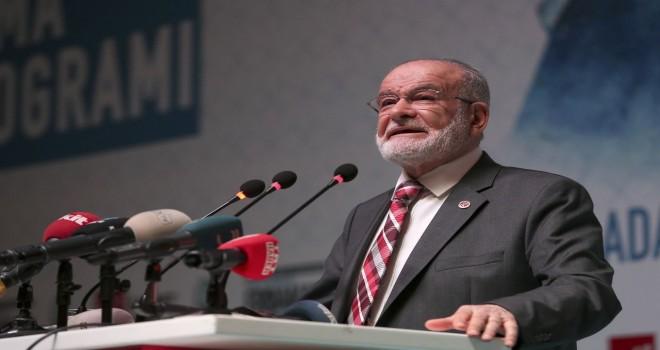Temel Karamollaoğlu: 'İstanbul'da tekrar seçim...'