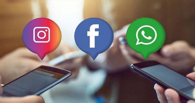 Sosyal medya neden çöktü? Bakanlıktan açıklama!