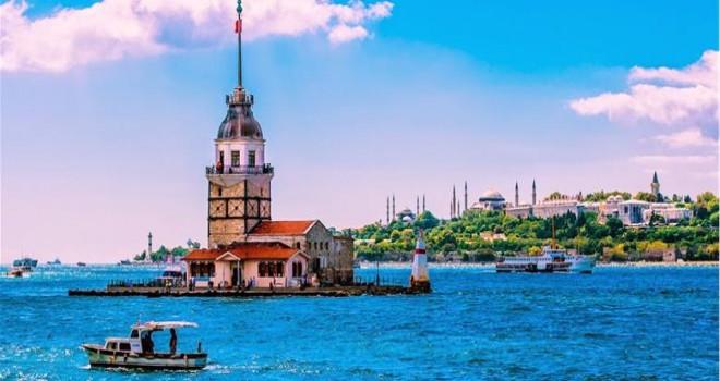 İSTANBUL'U SICAK BİR HAFTA SONU BEKLİYOR