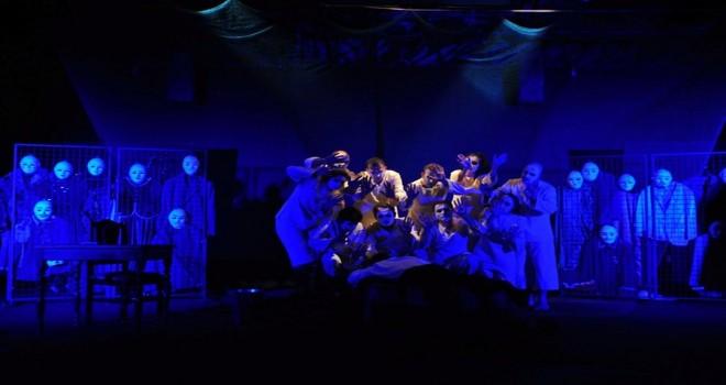 Maltepe Belediye Tiyatrosu'na yurtdışından çifte ödül