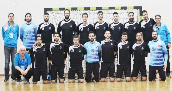 Beykoz Belediyespor'da Milli Takımlar Heyecanı