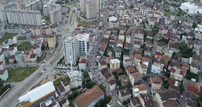 Sultanbeyli'de Mahalleler İftar Sofralarıyla Şenleniyor