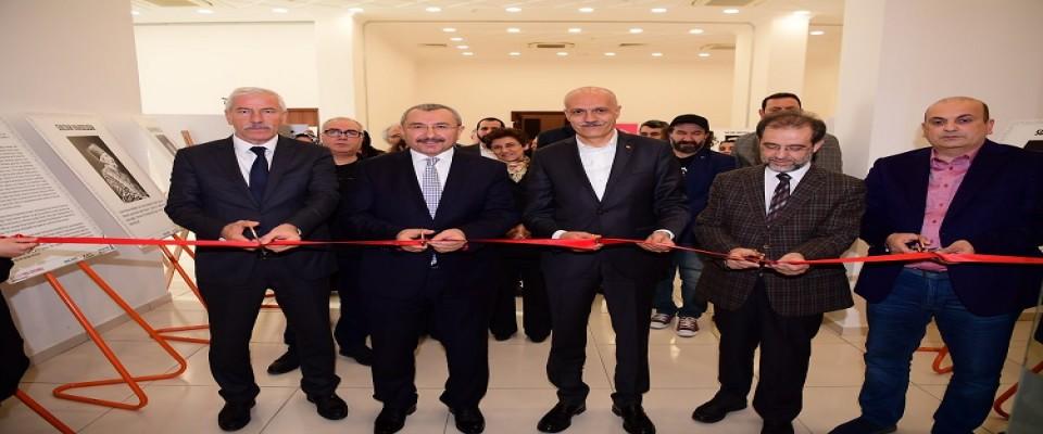 Türkiye'nin İlk Çizgi Roman Okulu Sancaktepe'de Açıldı