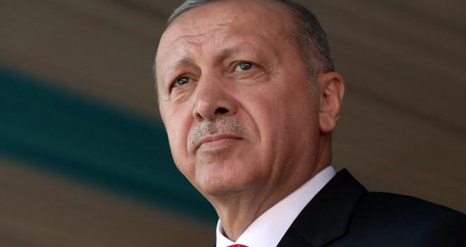 Cumhurbaşkanı Erdoğan'dan Erzurum Kongresi ve Hatay mesajı