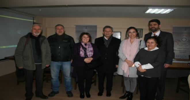 ÇEKMEKÖY'DE EN SAMİM'İ SANAT GALERİSİ