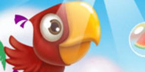 Yavru Papağan