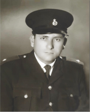 Kemal Mehmet Kanmaz