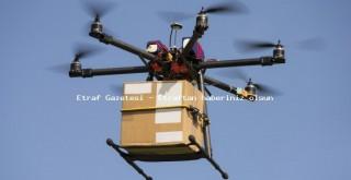 Geleceğin İşçileri Dronlar