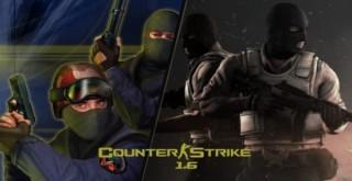 Counter Strike 1.6 Artık Web Üzerinden Erişime Açıldı Ücretsiz ve Üyeliksiz
