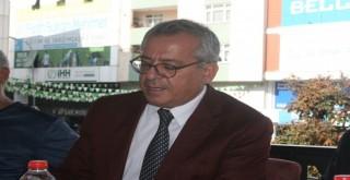 YUSUF POLAT CHP'DEN İSTİFA ETTİ, SARIGÜL'Ü SİYASETE DAVET ETTİ